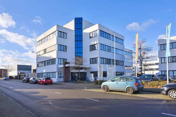 Kobaltweg 11, Utrecht