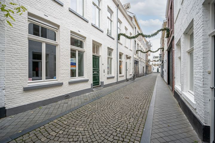 Heggenstraat 5, Maastricht