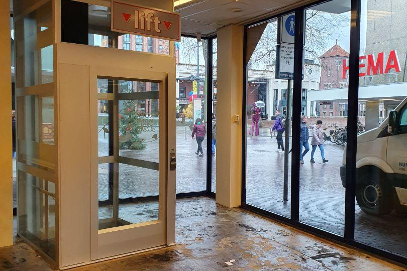 Bekijk foto 4 van Graaf Gerardstraat 37