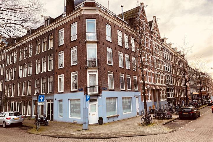 Jacob van Lennepstraat 41 - 2