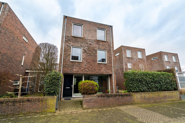 Bekijk foto 1 van Schaepmanstraat 8