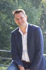 Herman de Vries (NVM-makelaar (directeur))
