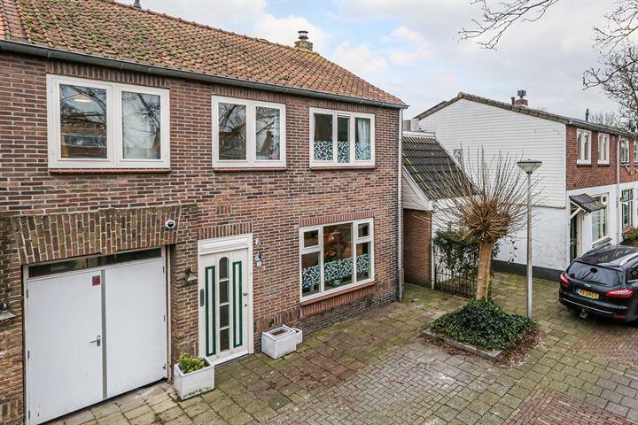 Vreewijk 54
