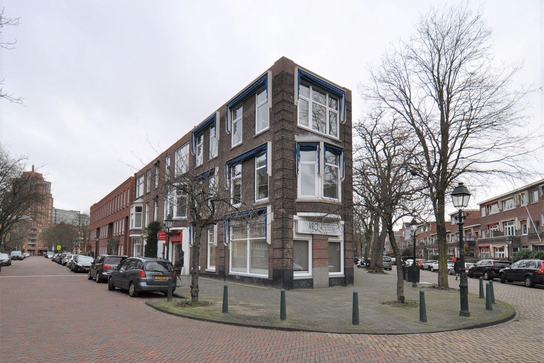 Bekijk foto 1 van Jacob Mosselstraat 35