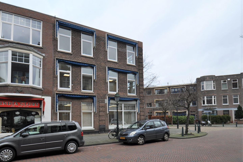 Bekijk foto 2 van Jacob Mosselstraat 35