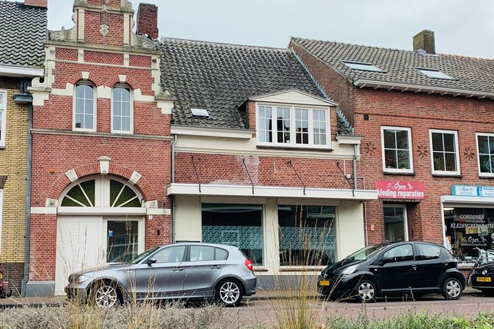 Tilburgseweg 9