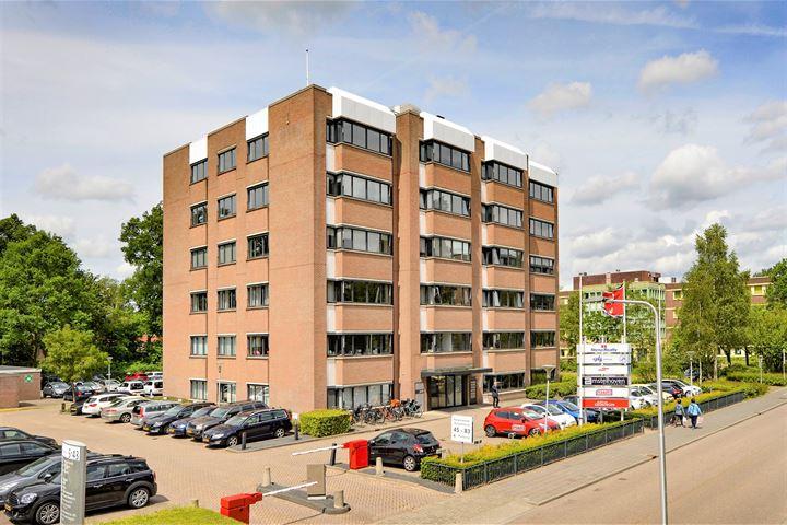 Burgemeester Haspelslaan 45-65, Amstelveen