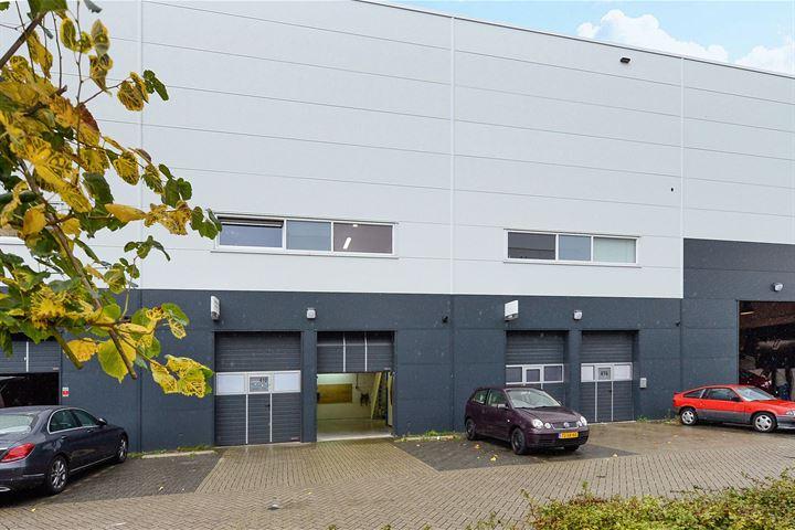 Laan van Waalhaven 412, Den Haag