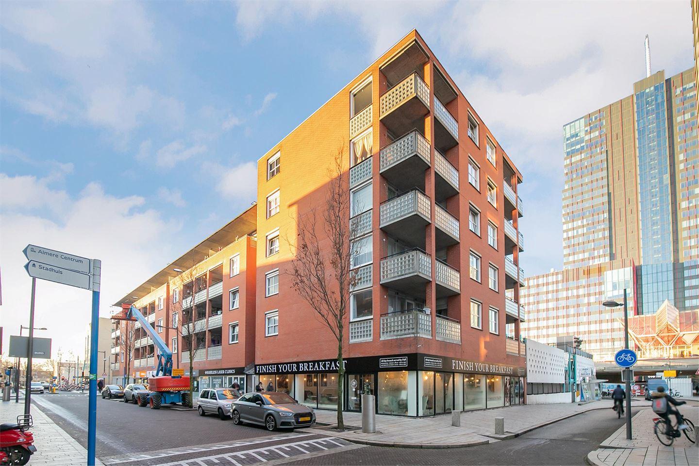 Bekijk foto 1 van Schoutstraat 86