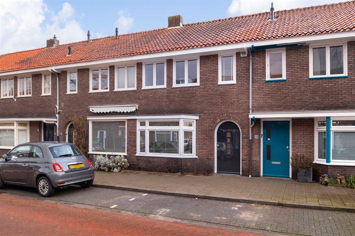 Edelweisstraat 110
