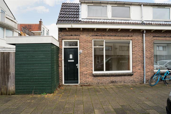 Cornelis de Wittstraat 46