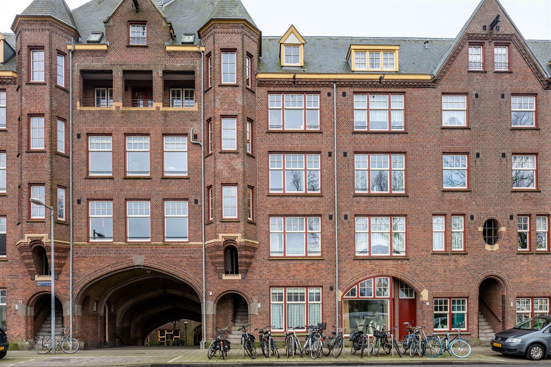 View photo 1 of Spaarndammerdijk 273