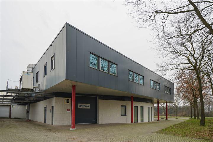 Achterbroek 11 13a-b, Milsbeek