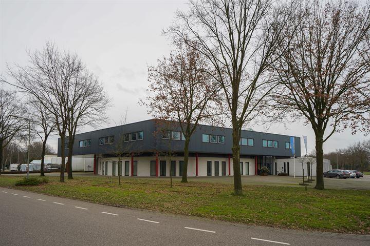 Achterbroek 11 1e verd, Milsbeek