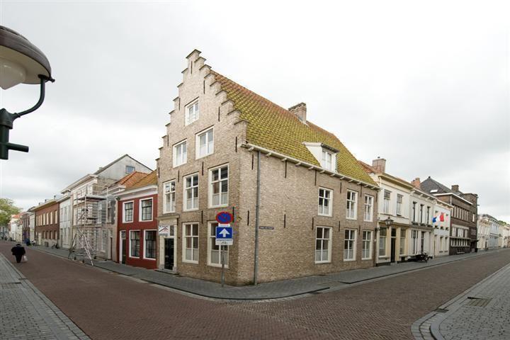 Blauwehandstraat 31