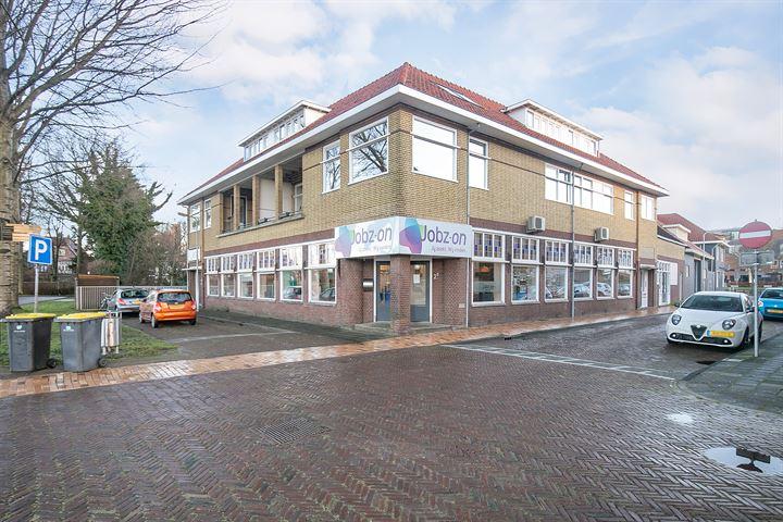 Lange Veemarktstraat 2 e, Sneek