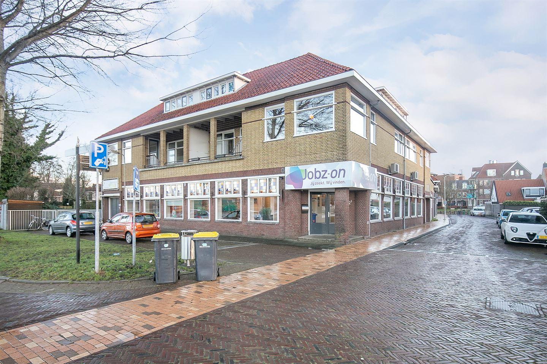 Bekijk foto 2 van Lange Veemarktstraat 2 e