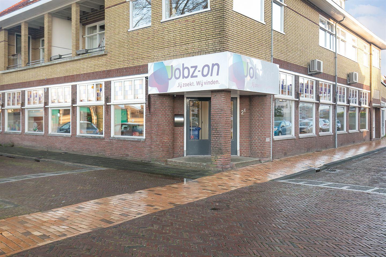 Bekijk foto 3 van Lange Veemarktstraat 2 e