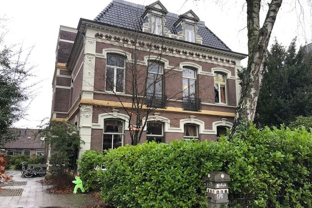 Utrechtseweg 175 -11