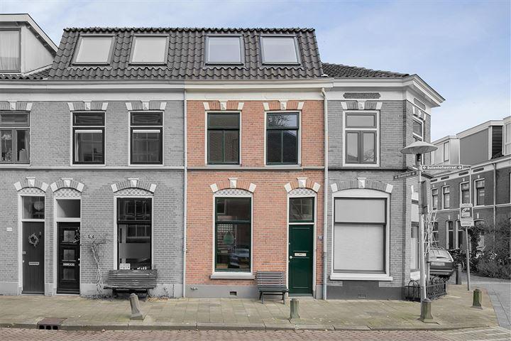 Bollenhofsestraat 154