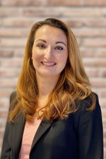 Sylvia Geenen - Commercieel medewerker