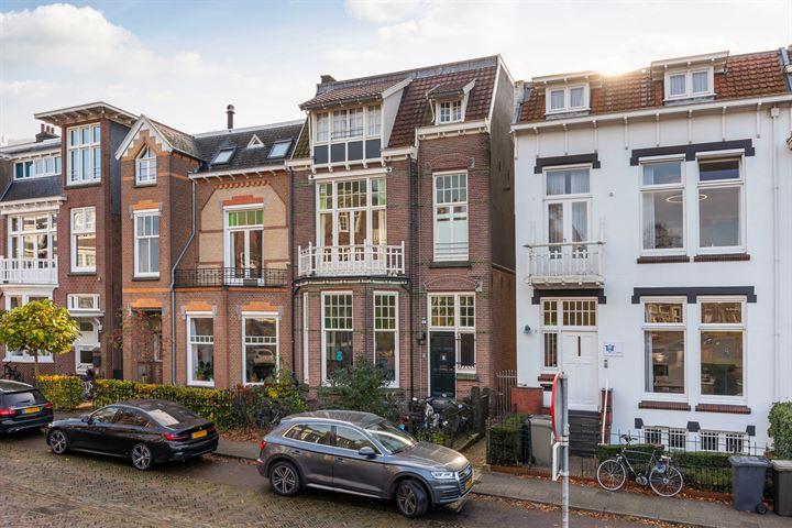 Bothaplein 8, Arnhem
