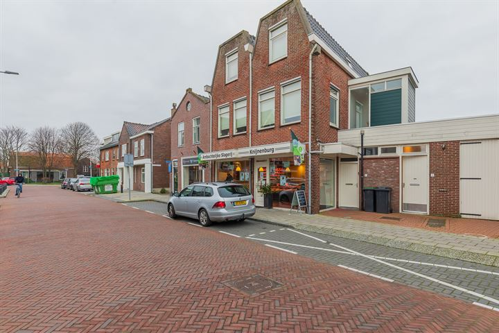Sint Jeroensweg 6, Noordwijk (ZH)