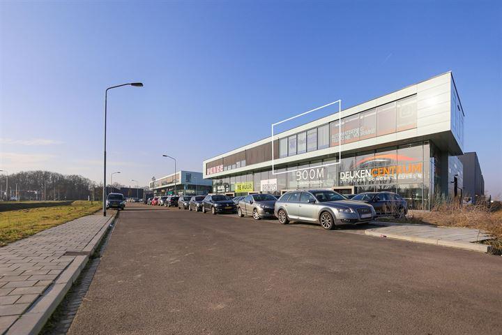 Neerloopweg 42, Breda