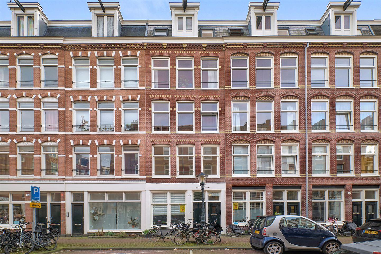 Bekijk foto 1 van Bentinckstraat 43 I