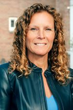 Marsha Grauwmeijer (NVM real estate agent)