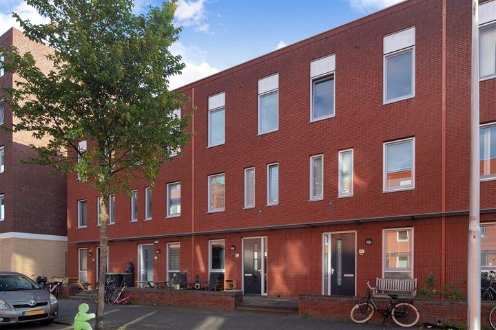 Paul Kleestraat 45