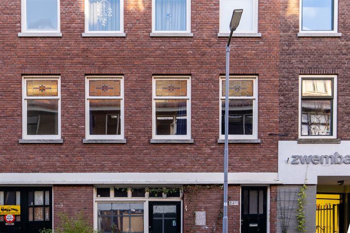 Willem van Hillegaersbergstraat 84 B