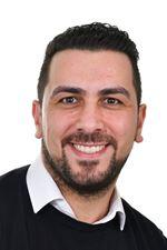 Kamil Karaer - Hypotheekadviseur