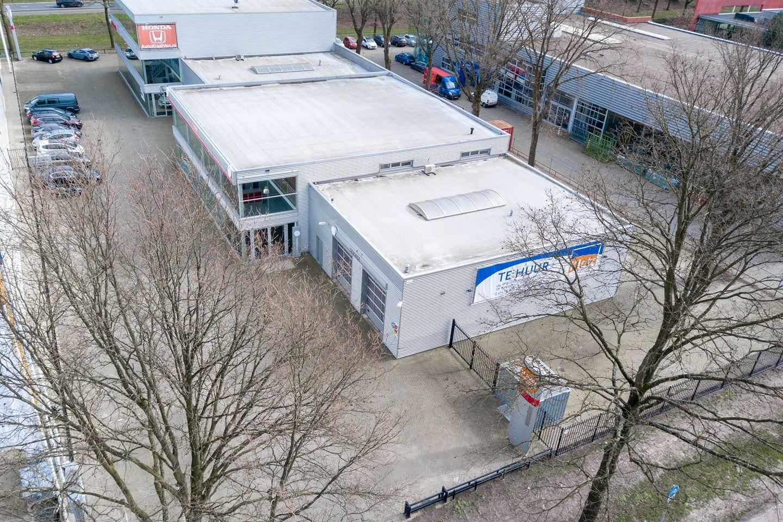 Bekijk foto 4 van Kraaivenstraat 30 a