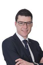 mr. Martijn Borgdorff - Kandidaat-makelaar
