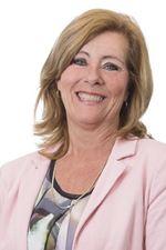 Marianne Strik - Commercieel medewerker