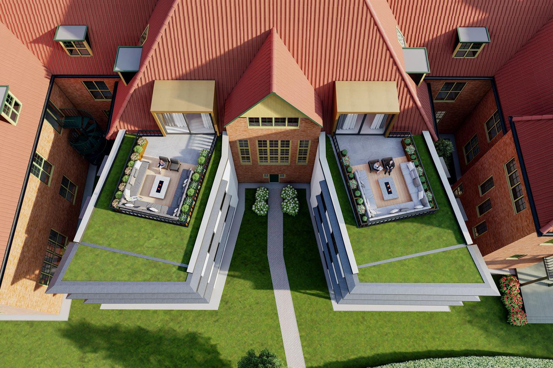 Bekijk foto 3 van Penthouse (Bouwnr. 15)