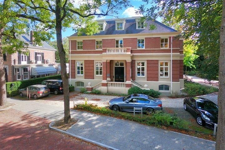 Oude Enghweg 2, Hilversum