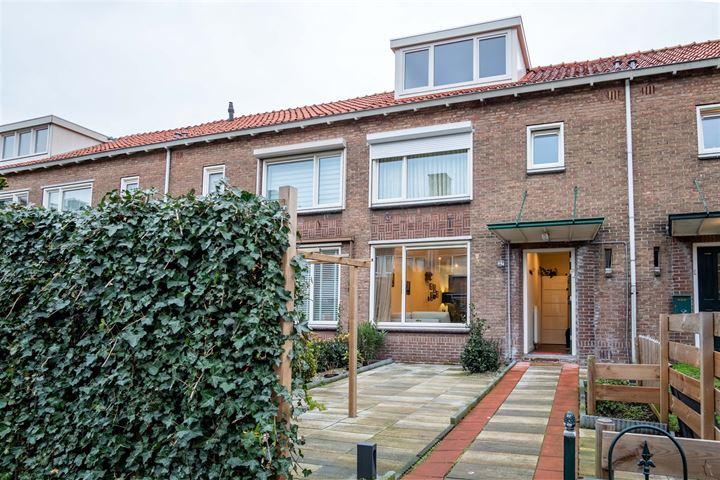 Douwes Dekkerstraat 32