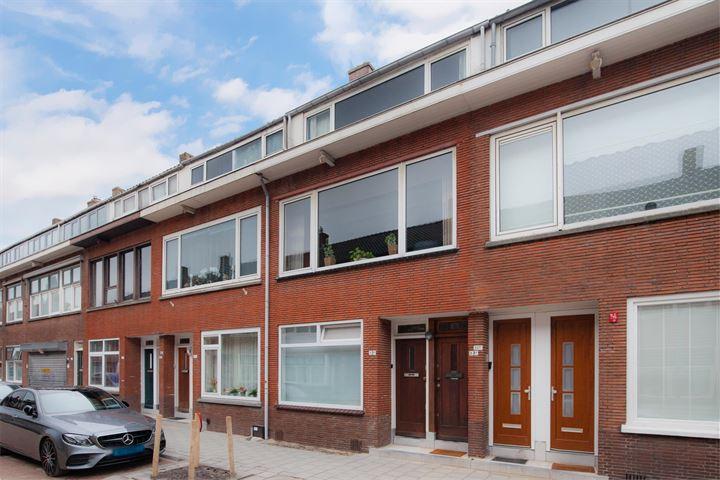 Pendrechtstraat 13 A