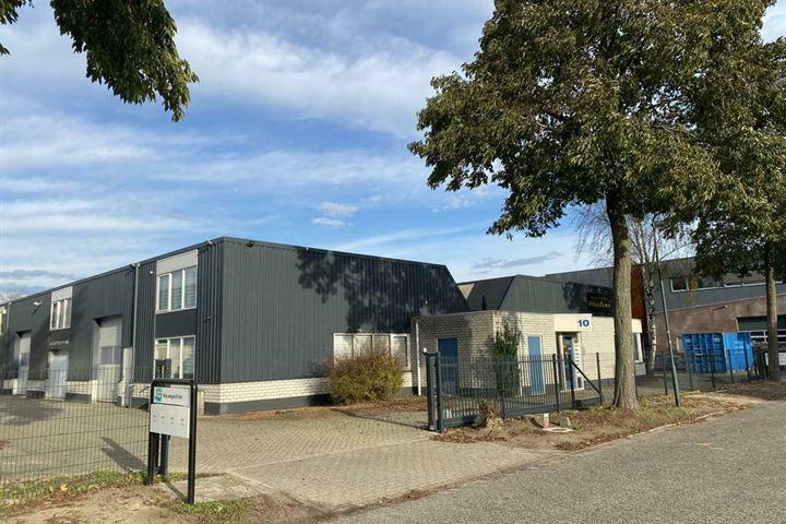 Nieuwegracht 10 -1+10-2, Soest