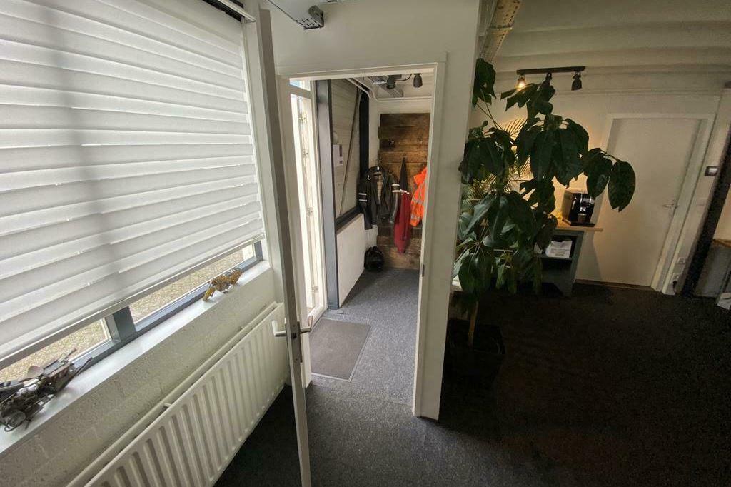 Bekijk foto 3 van Nieuwegracht 10 -1+10-2