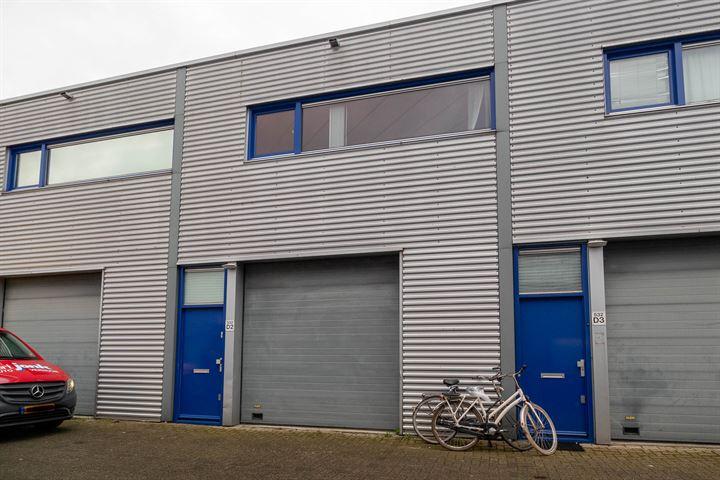 Nieuwendammerdijk 532 D2
