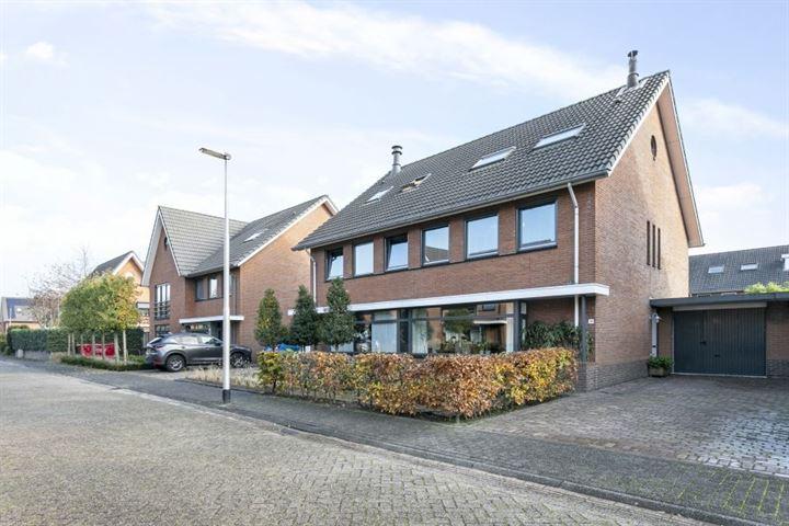 Rustenburgstraat 38