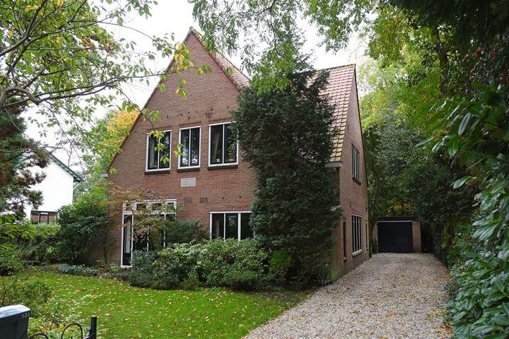 's-Gravelandseweg 133
