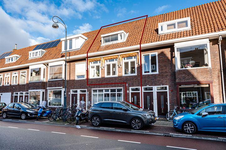 Teding van Berkhoutstraat 83