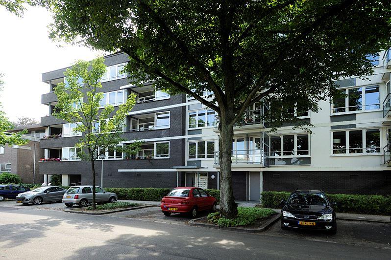Bekijk foto 1 van G.A. van Nispenstraat 105