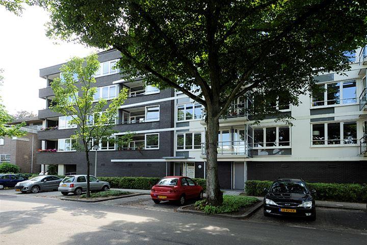G.A. van Nispenstraat 105