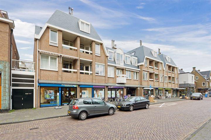 Raadhuisstraat 57 a