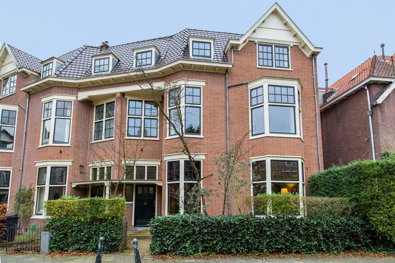Bekijk foto 1 van Westerhoutpark 19